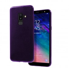 Husa Screen Geeks Star Case Samsung A6 Plus 2018 (Purple)
