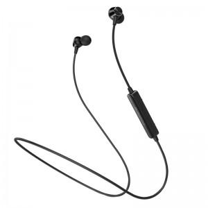 Наушники Bluetooth Borofone BE18 Joy Move (Black)