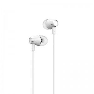 Наушники Borofone BM21 Graceful (White)