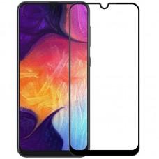 Sticla protectoare  Samsung Galaxy A30 Nillkin CP+ (Black)