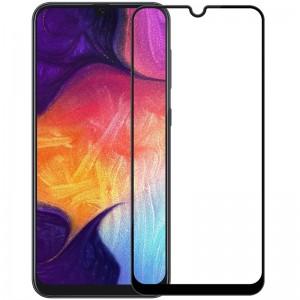 Защитное стекло Samsung Galaxy A50 Nillkin CP+ (Black)
