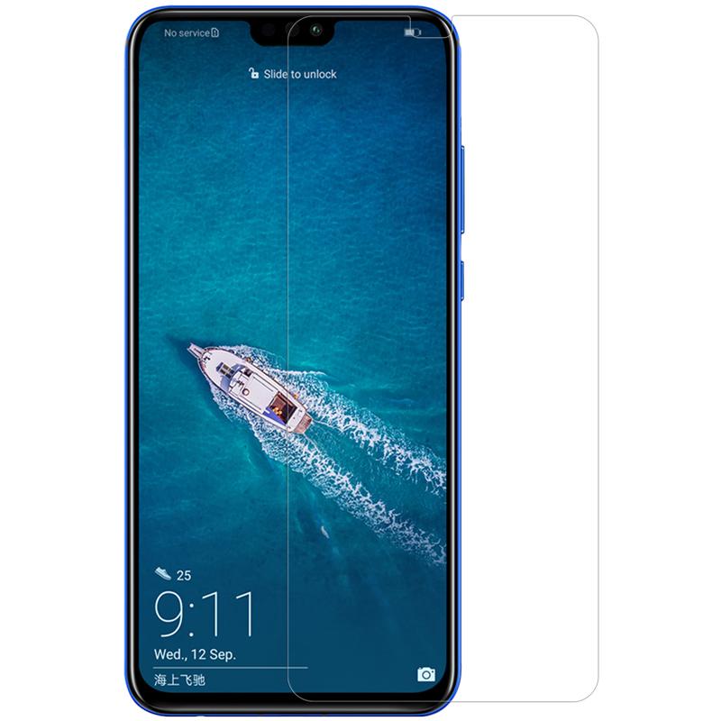 Sticla protectoare Huawei Honor 8X Nillkin H+Pro (Clear)