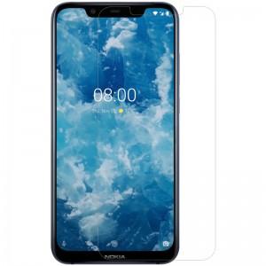 Защитное стекло Nokia 8.1 / X7 Nillkin H (Clear)