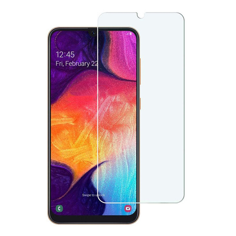 Sticla protectoare Samsung Galaxy A50 Screen Geeks (Clear)