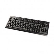 Клавиатура Hama AK -220 [Black]