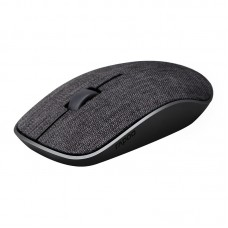 Mouse Rapoo 3510 Plus Fabric Wireless (1000 dpi) [Black]