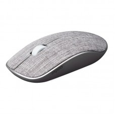 Mouse Rapoo 3510 Plus Fabric Wireless (1000 dpi) [Gray]