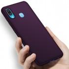 Husa Screen Geeks Tpu Touch Samsung Galaxy A40 [Winered]