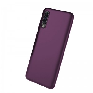 Husa Screen Geeks Tpu Touch Samsung Galaxy A70 [Winered]