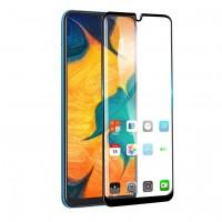 Sticla protectoare Samsung Galaxy A70 Screen Geeks All Glue [Black]