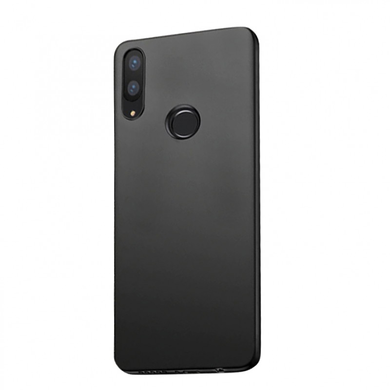 Husa Screen Geeks Tpu Touch Xiaomi Redmi 7 [Black]