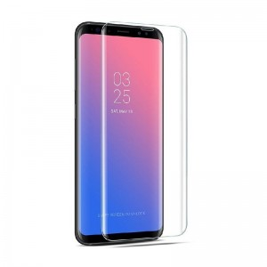 Защитное стекло Screen Geeks UV Glass Samsung Galaxy S9 Plus [Clear]