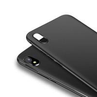 Husa Screen Geeks Solid Xiaomi Redmi 7A [Black]