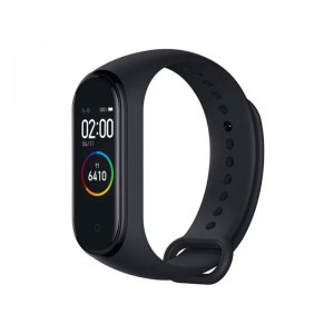 Bratara Fitness Xiaomi Mi Band 4 [Black]