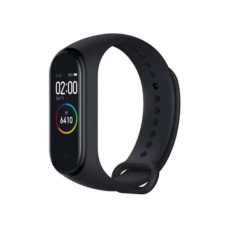 Bratara Fitness Xiaomi Mi Band 4 [Black]