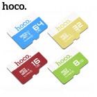 Card de memorie Hoco (Class 10), MicroSDHC, 32 GB