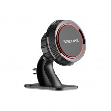 Suport auto Borofone BH13 Journey [Black-Red]