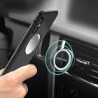 Suport auto Borofone BH6 Platinum [Black]