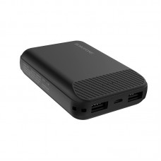 Power Bank Borofone BT17 RayPower (10000 mAh) [Black]