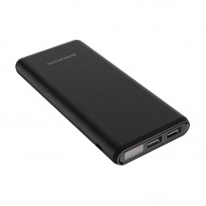 Power Bank Borofone BT2C Fullpower (12000 mAh) [Black]