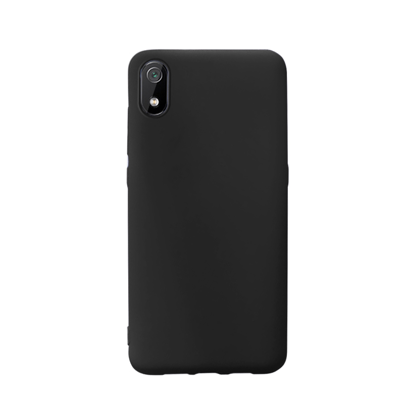 Husa Screen Geeks Tpu Touch Xiaomi Redmi 7A [Black]