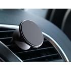 Автомобильный держатель Screen Geeks Magnetic Air Vent Black