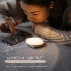 Грелка для рук Baseus Little Tail Camping Light Hand Warmer [White]