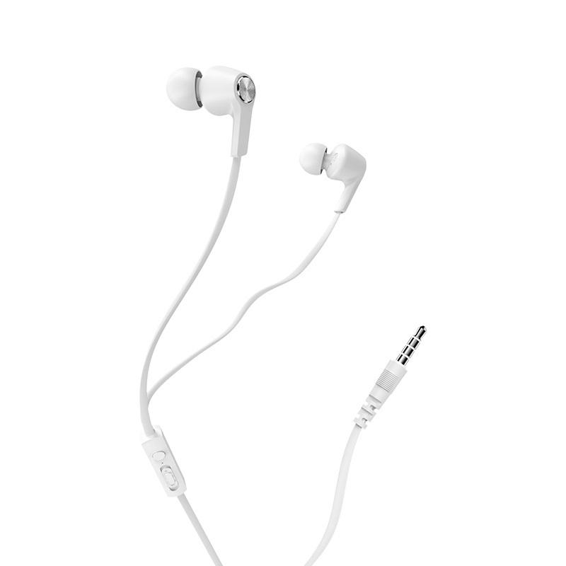 Casti Borofone BM37 Noble Sound [White]