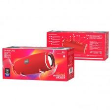 Boxa Portabila Borofone BR3 Rich sound [Red]