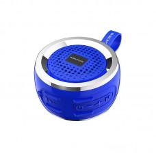 Портативная колонка Borofone BR2 Aurora [Blue]