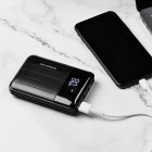 Power Bank Borofone BT21 Universal energy (10000 mAh) [Black]