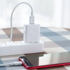 Cablu Borofone BX33 Billow 4A Micro USB (1.2m) [White]