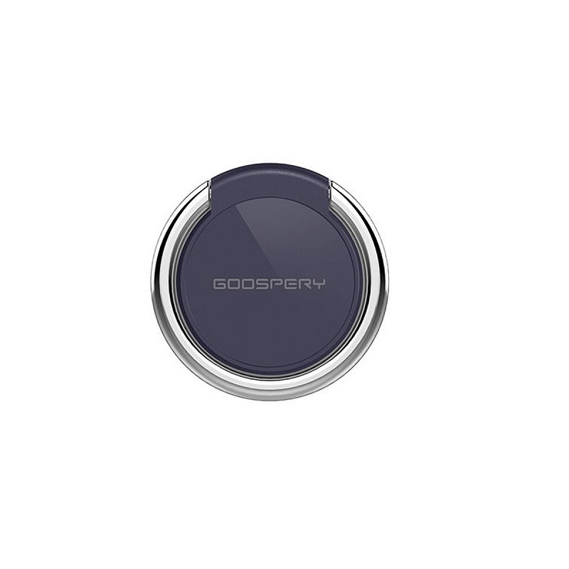 Suport Goospery Mercury Ring [Black-Silver]