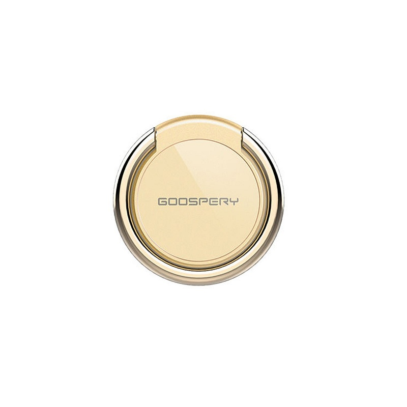 Suport Goospery Mercury Ring [Gold]