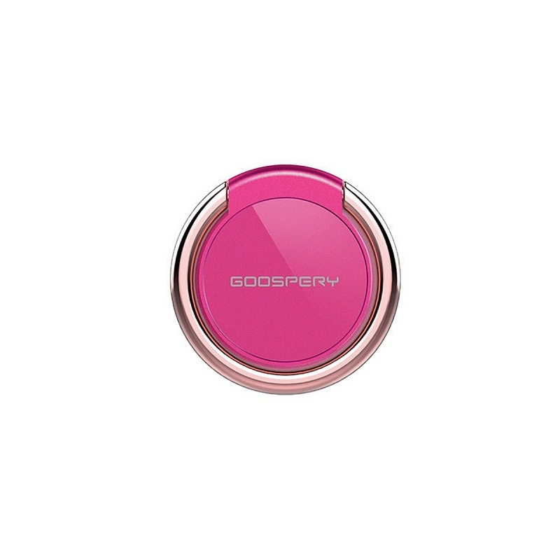 Suport Goospery Mercury Ring [Hot-Pink]