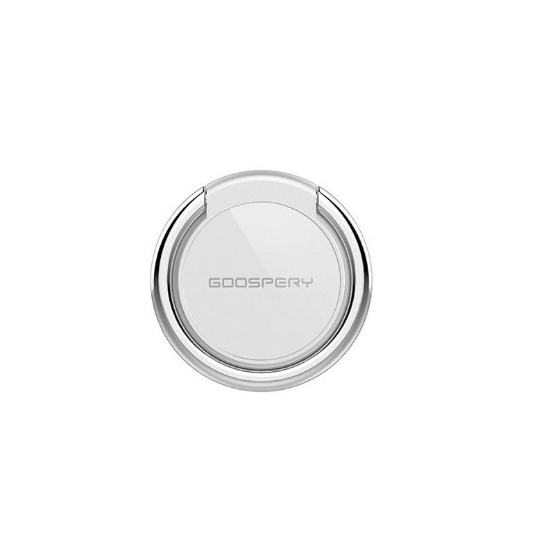 Suport Goospery Mercury Ring [Silver]