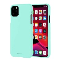 Husa Goospery Mercury Soft Feeling Apple iPhone 11 Pro [Mint]