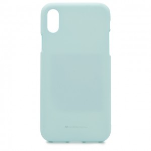 Husa Goospery Mercury Soft Feeling Apple iPhone XR [Mint]