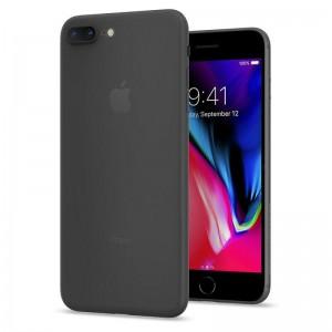 Husa Goospery Mercury Ultra Skin Apple iPhone 7 Plus / 8 Plus [Black]