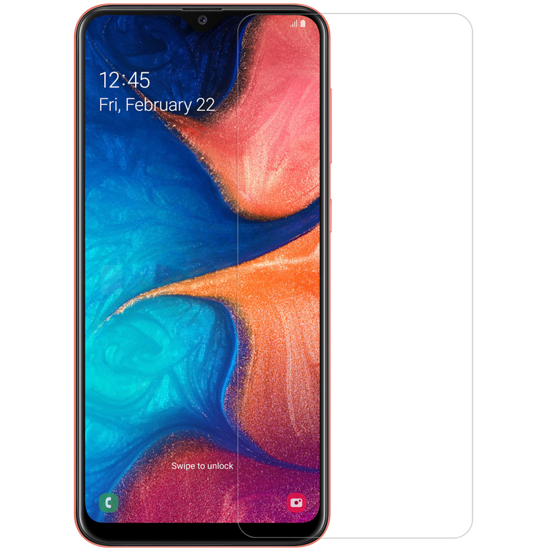 Sticla protectoare Samsung Galaxy A20e Nillkin (H) [Clear]