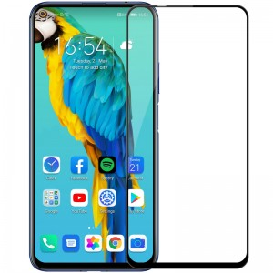 Защитное стекло Huawei Honor 20 / Honor 20 Pro Nillkin (HD+CP+MAX) [Black]