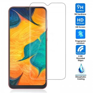 Защитное стекло Samsung Galaxy A20s Screen Geeks [Clear]