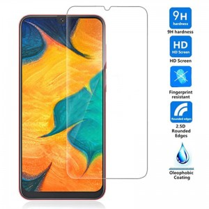 Защитное стекло Samsung Galaxy A30s Screen Geeks [Clear]