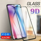 Sticla protectoare Xiaomi Redmi 8 Screen Geeks 4D [Black]