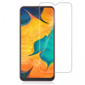 Защитное стекло Samsung Galaxy M10 Screen Geeks [Clear]