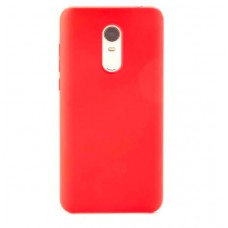Husa XIAOMI RedMi 5 Plus Original Case Red