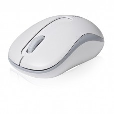 Mouse Rapoo M-10 Optical Wireless (White)