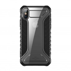Husa iPhone XS Baseus Michelin (Black)