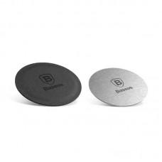 Baseus Magnet iron Suit (Silver)