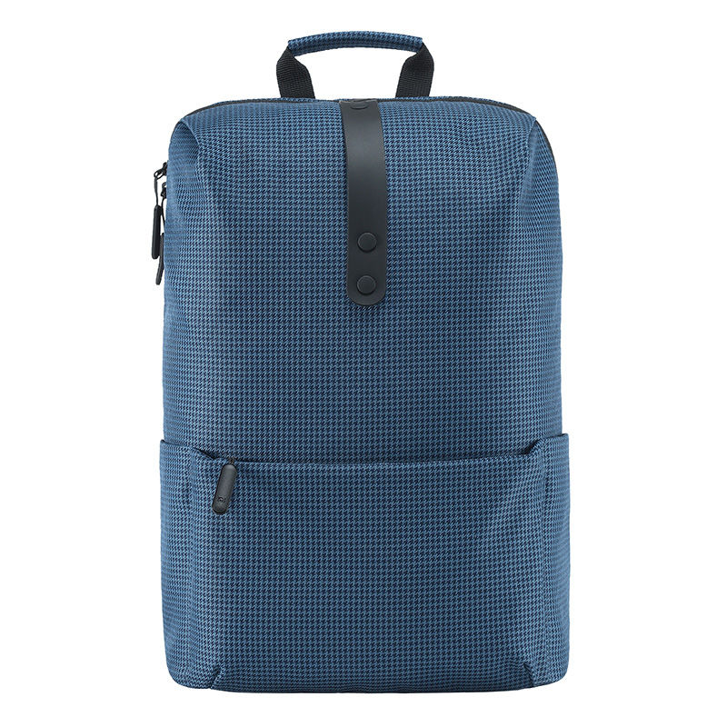 Rucsac Xiaomi  College Leisure Shoulder (Blue)